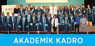 Akademik Kadro